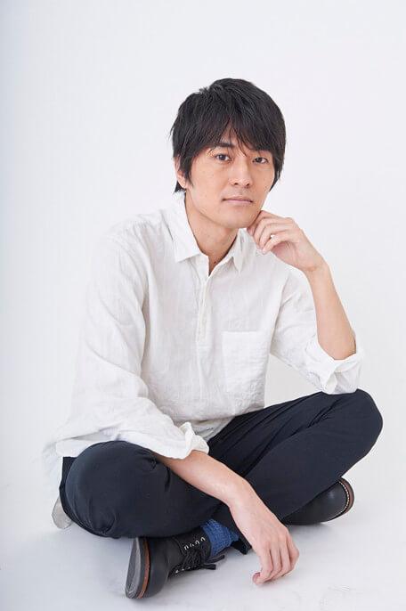 Seyuu Kobayashi Toshihiro