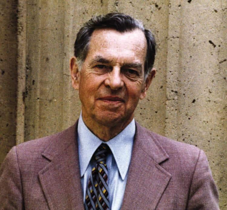 Joseph Campbell, o autor do Herói de Mil Faces