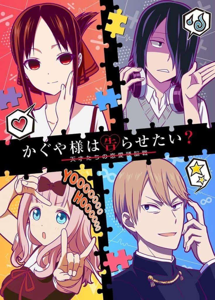 Kaguya-Sama-Love-is-War-2-Visual