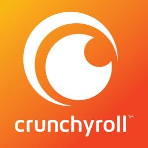 Logo da Crunchyroll