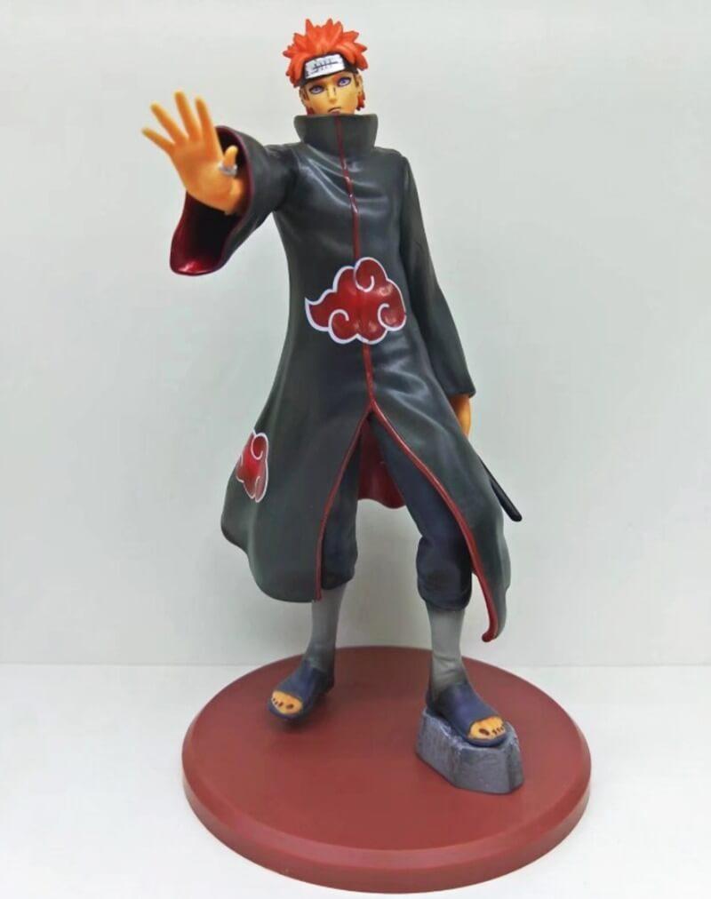 Action Figure do Pain, de Naruto