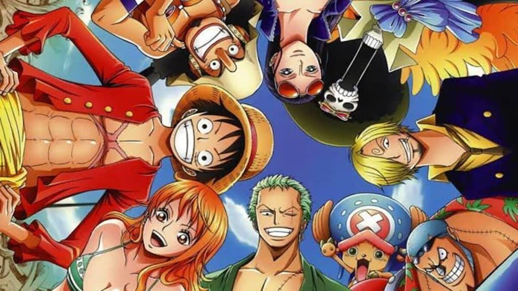One-Piece-todos