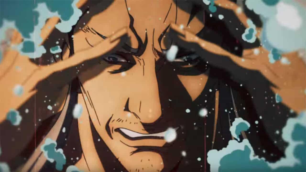 Take de pet, anime de Ranjō Miyake