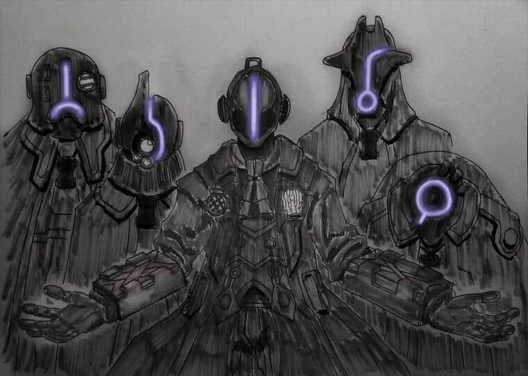 bondrewd e clones guia made in abyss