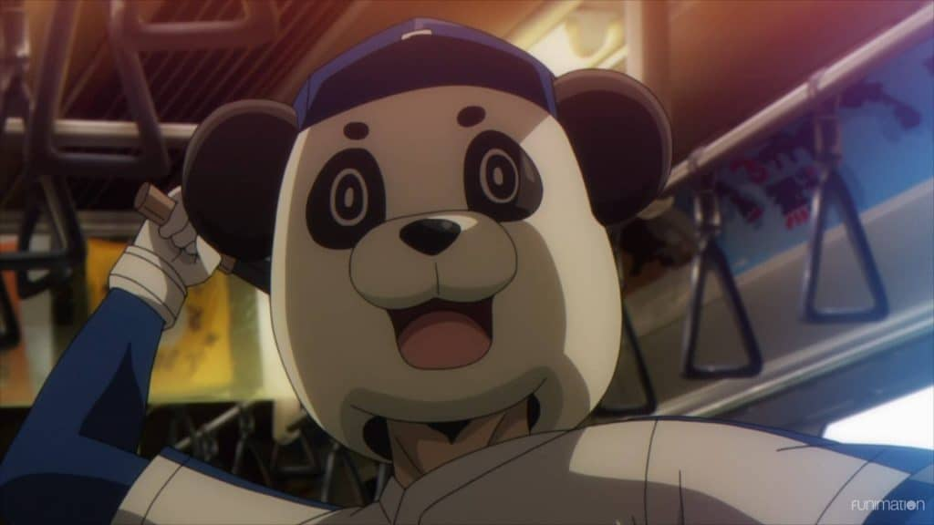 darwin's game panda do episodio 1 capa regrade3 (1)