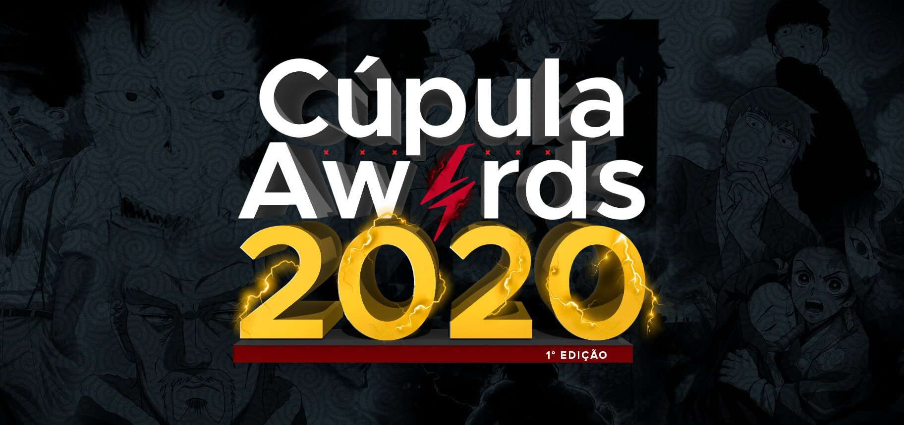Cupula Awards 2020