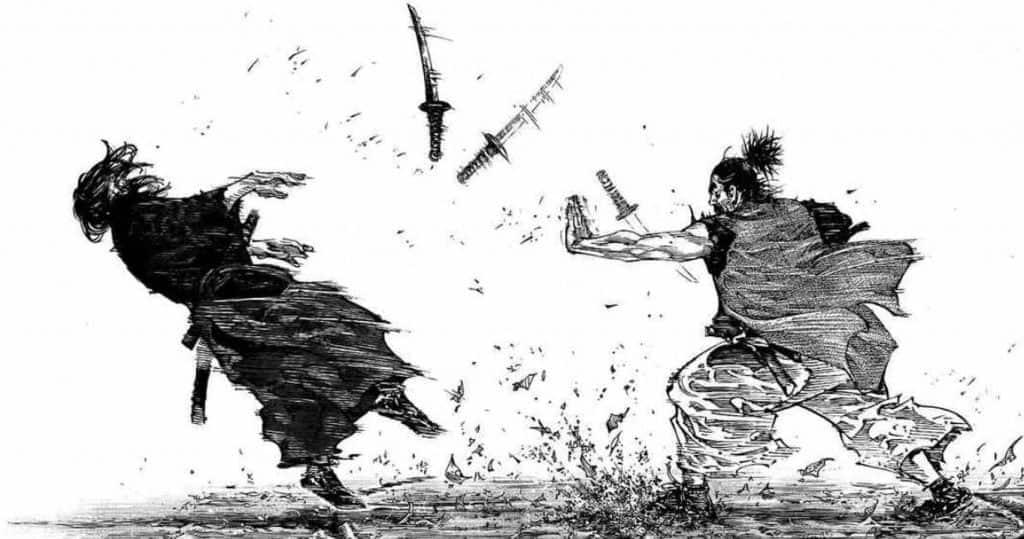Vagabond Mangas Seinen 2