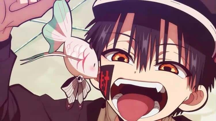 Tsukasa, o antagonista