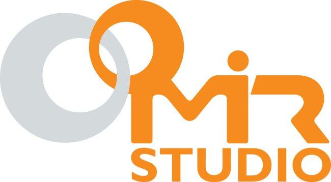 Logo do Studio Mir