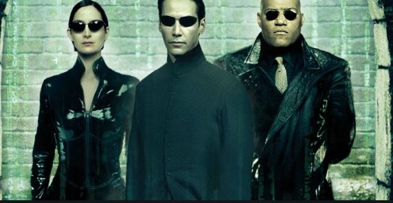 matrix elenco do filme