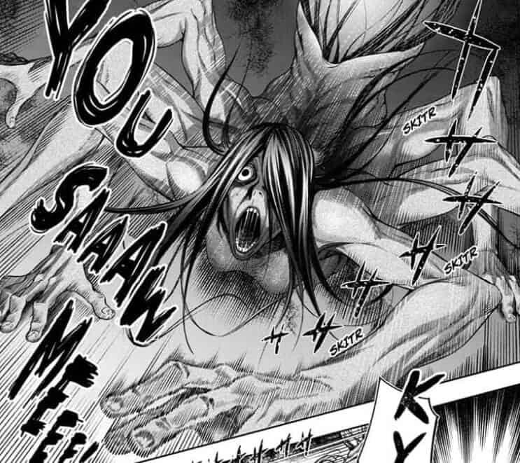 Aberração em novo mangá dos autores de Shokugeki no Soma
