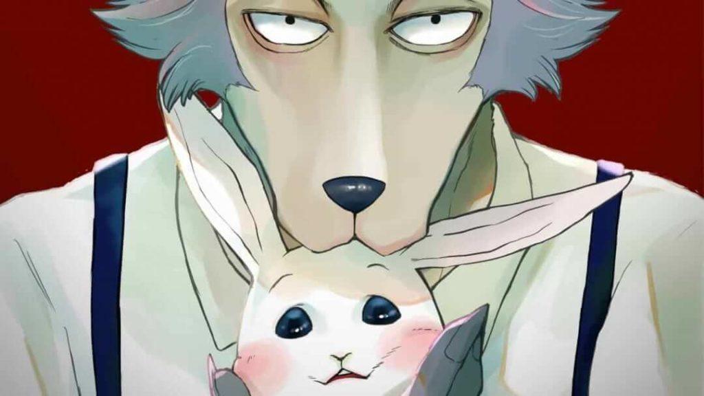 animes dublados beastars