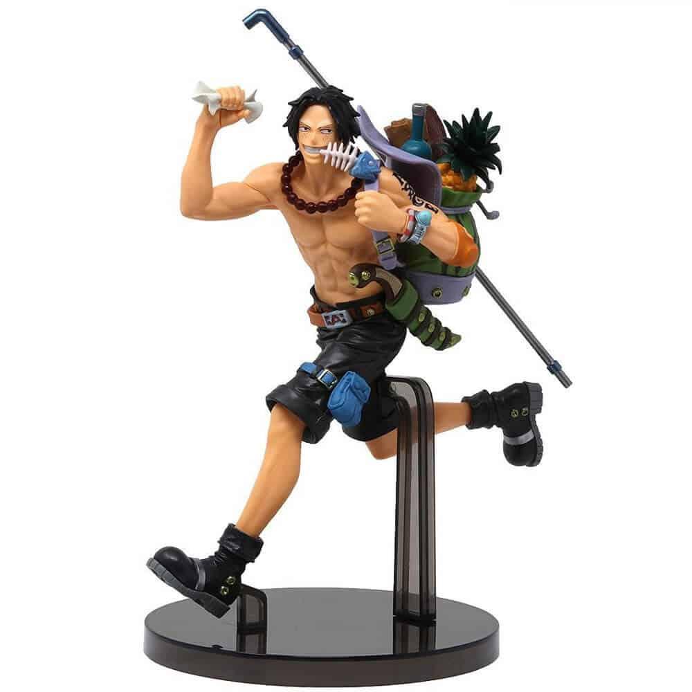Banpresto do Ace de One Piece
