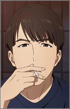 Endou Ryousuke Supervisor de animação em shirobako