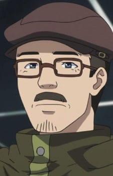 Maitake Shimeji roteirista em shirobako