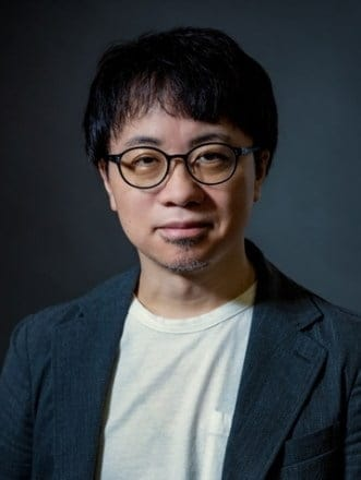 Makoto Shinkai diretor da industria dos animes