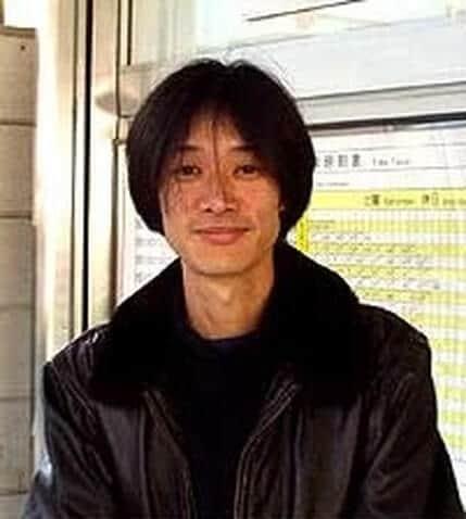 Mamoru Kanbe diretor da industria dos animes