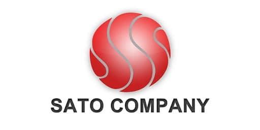 Sato Company logo