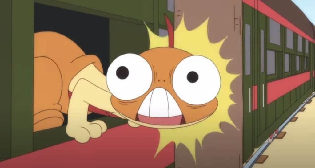 Screenshot de Pokétoon