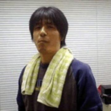 Yutaka Nakamura animador