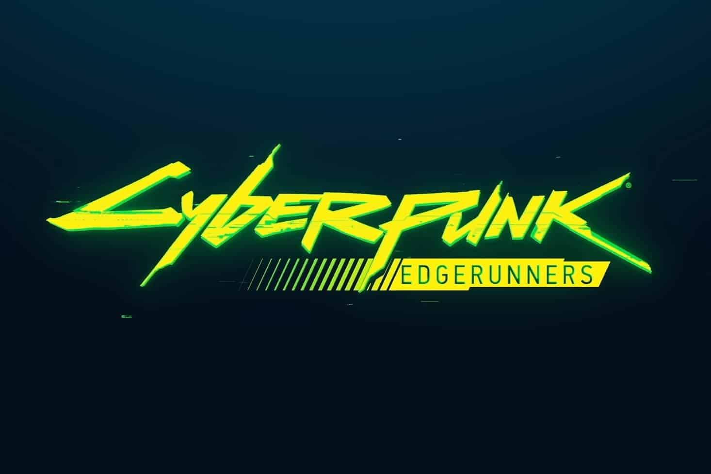 capa cyberpunk edgerunners