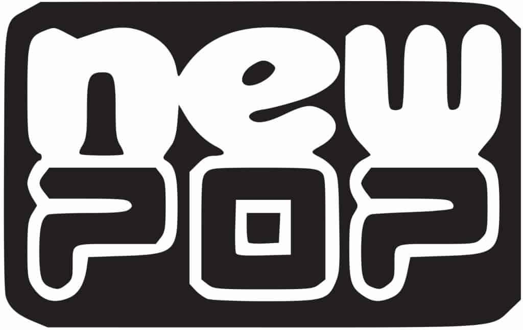 newpop logo
