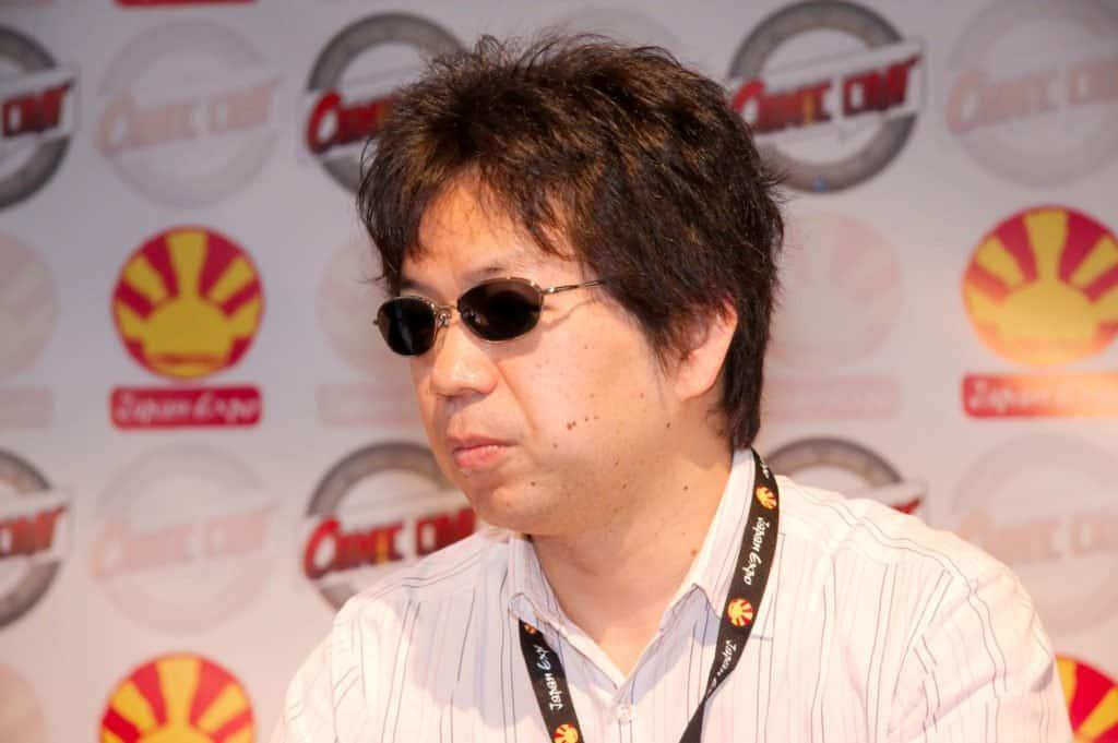 shinichiro watanabe diretor da indústria dos animes