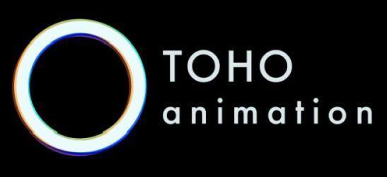 toho animation logo
