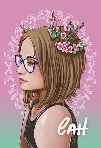 avatar de perfil da autora camila cardoso poszar
