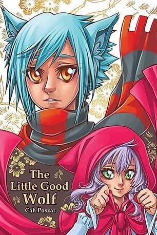 the little good wolf de cah poszar