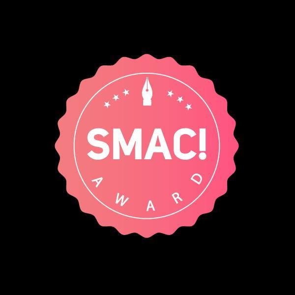 Selo de premiação do SMA: Menção Honrosa