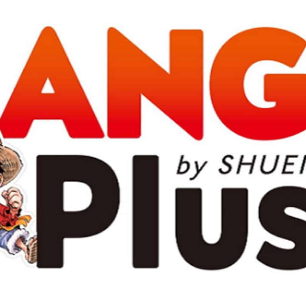 MANGA Plus pode vir para o Brasil