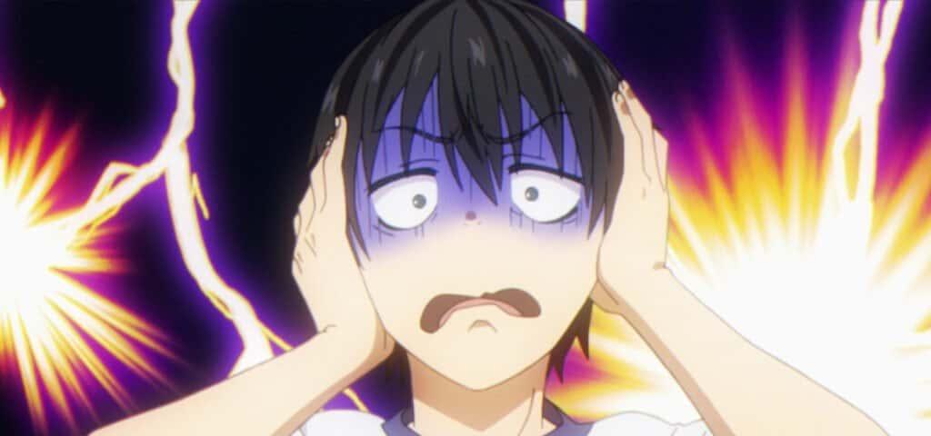 final do anime de oresuki na crunchyroll em OVA