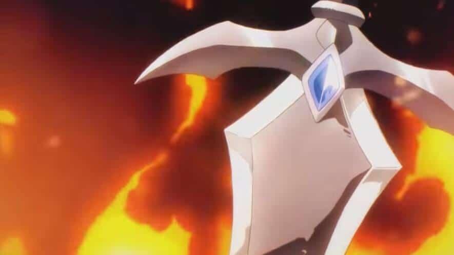 espada em kings raid