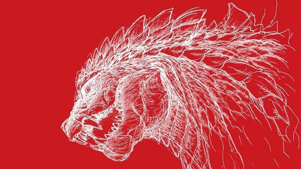 Godzilla Singular Point imagem de capa