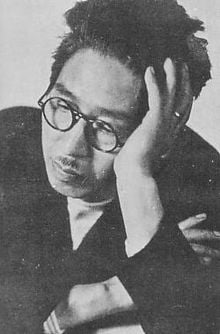 Yumeji Takehisa autor japones