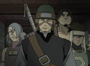 ninjas em filler do naruto episodio 209