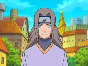 personagem de filler de naruto em konoha