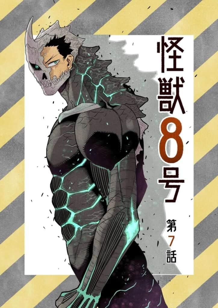 Kaiju 8-gou