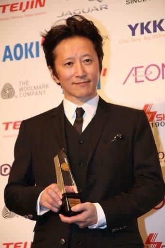 Hirohiko Araki criador de jojo (1)