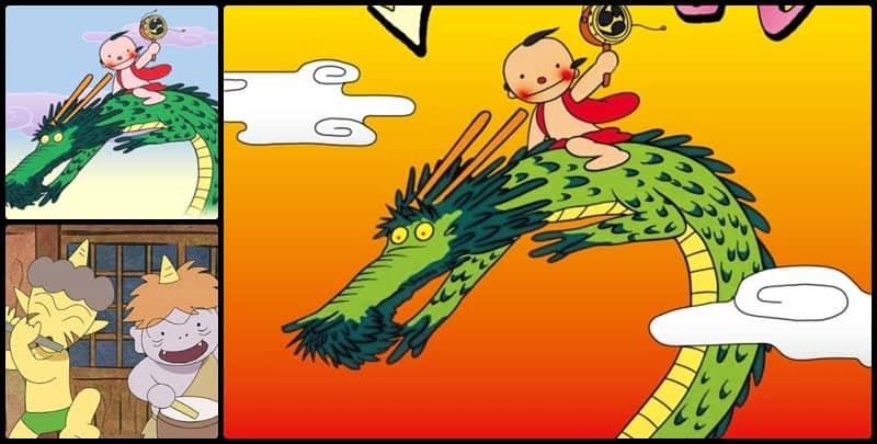 Manga Nippon Mukashi Banashi um dos animes mais longos da historia