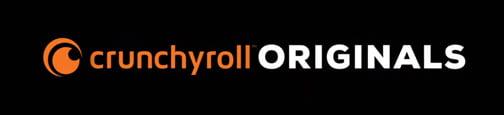 crunchyroll originals logo