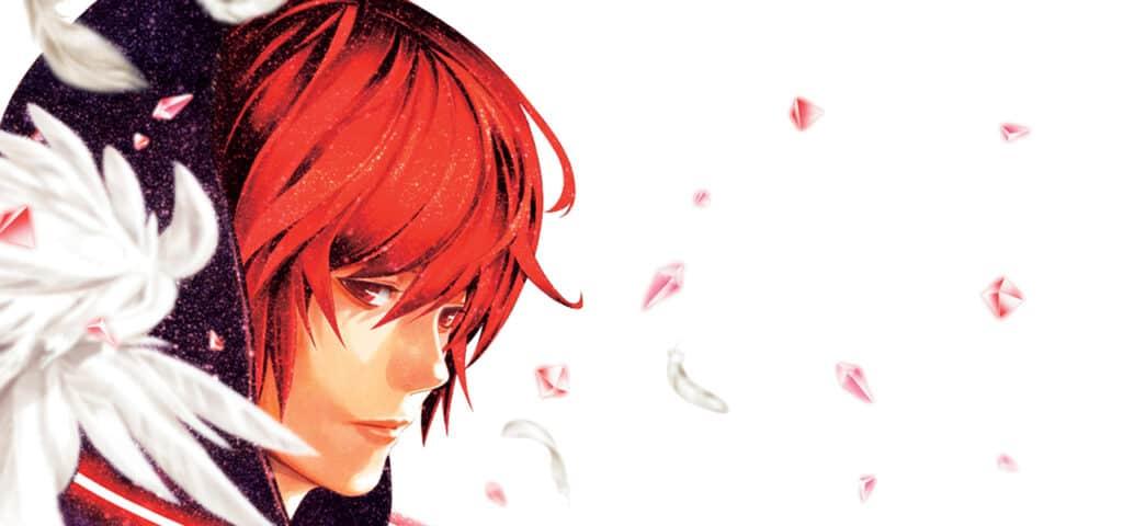 platinum end receberá adaptação em anime