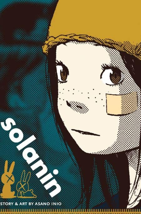 protagonista do mangá Solanin