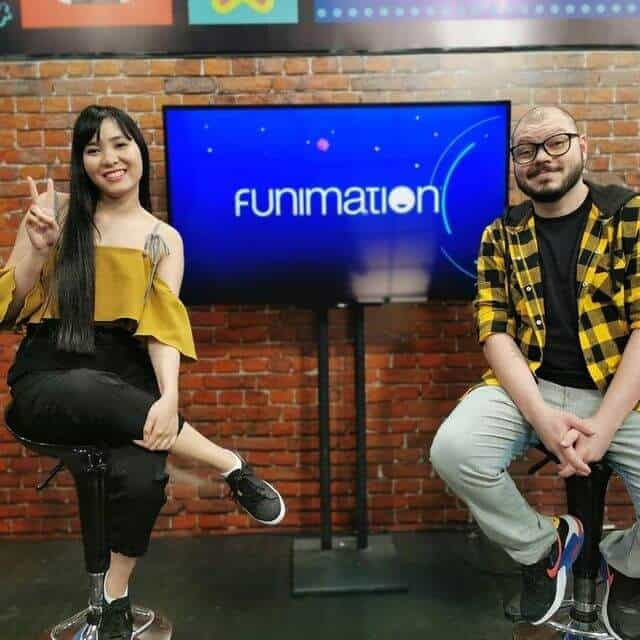 funimation tv no canal loading