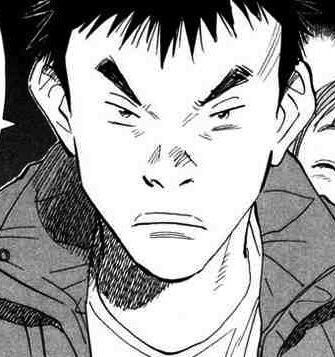 kenji, o protagonista de 20th century boys