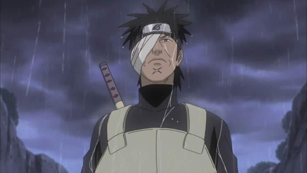personagem de filler de naruto