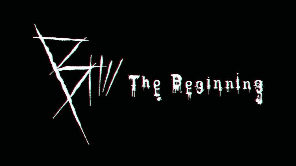 Logo B: The beginning