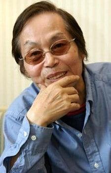 Osamu Dezaki foto de perfil