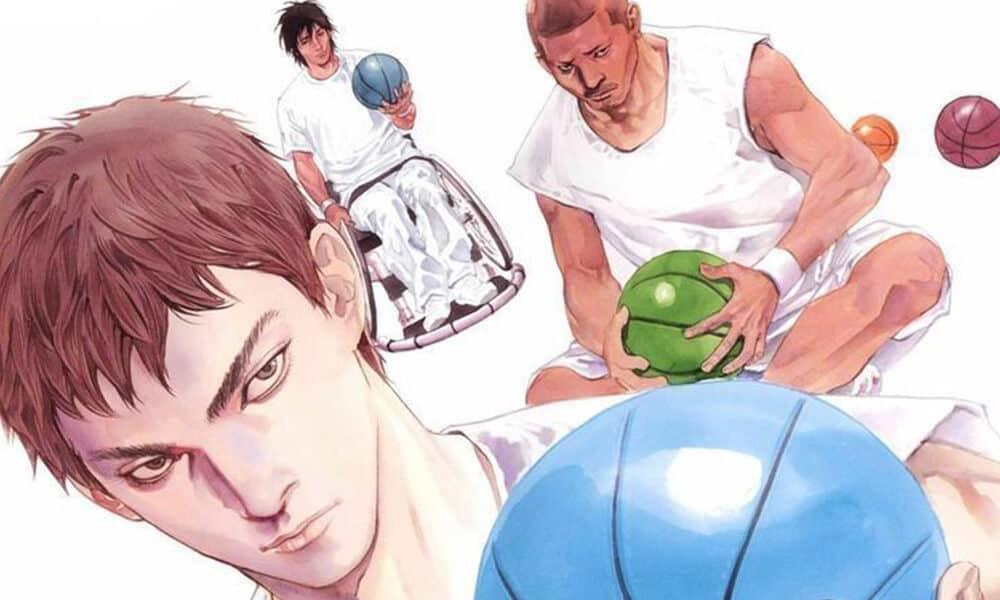 Real - Togawa, Nomiya e Takahashi